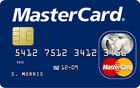 MC Credit Card